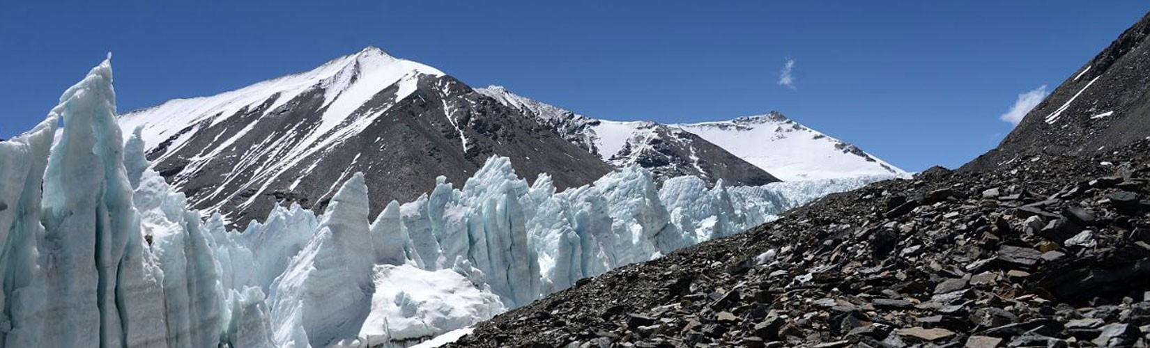 Everest East Trek