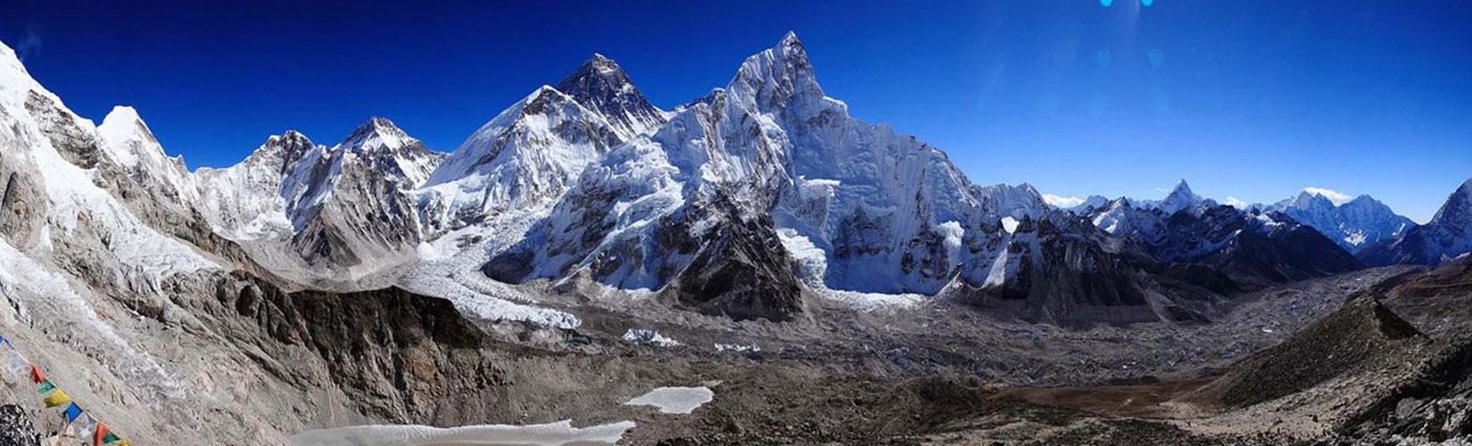 Great Himalayan Trek