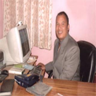 Mr. Som Gurung