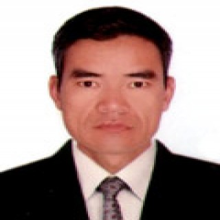 Mr. Kale Gurung