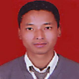 Shiva Gurung
