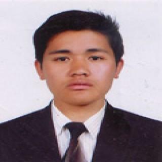 Santa Gurung