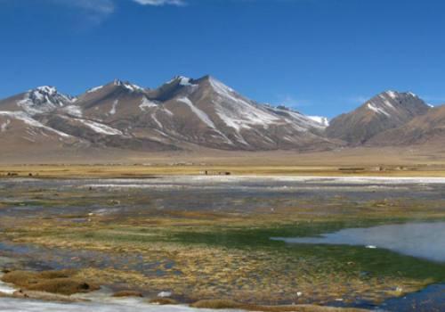 Advance Everest Base Camp Tibet Tour