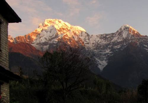 Annapurna Mini Trek