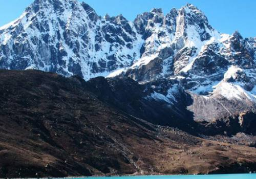 Gokyo Valley Renjo La pass Trekking