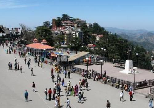 Ladakh Dharmashala Tour