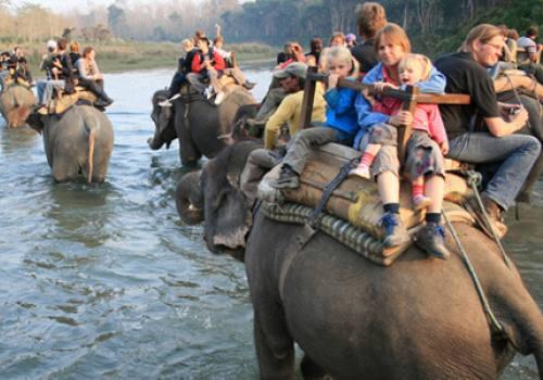 Popular Tour in Nepal