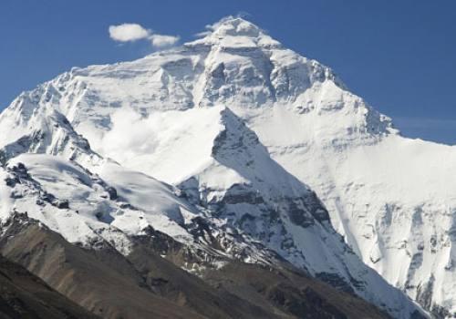 Shisapangma Expedition